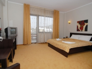 Hotel Noblesse Predeal