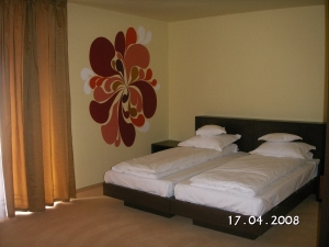 Complexul hotelier Max International Rasnov