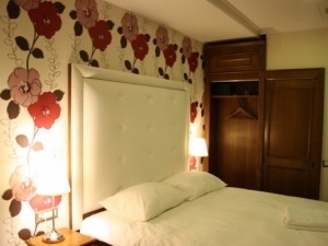 Decebal Boutique Hotel Bucuresti