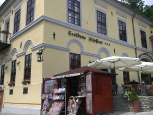 Restaurant Gasthaus Alte Post Sighisoara